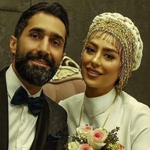 جزئیات ازدواج هادی کاظمی و سمانه پاکدل؛ از فیلم و موذی بودن آنها از نظر بهنوش بختیاری تا حلقه بسیار زیبا!|سبک زندگی افراد مشهور (۲۵۲)