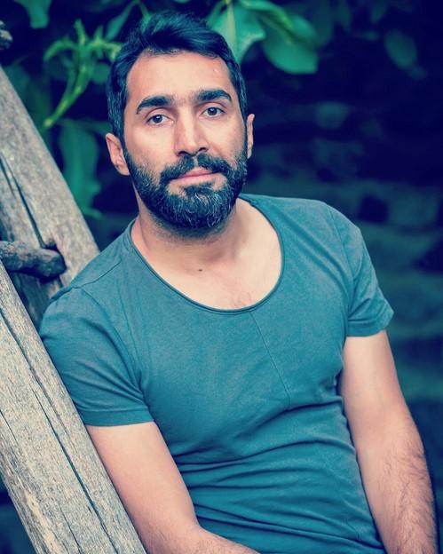 هادی کاظمی