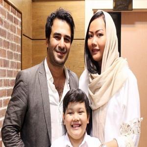یوسف تیموری : آرمین پسر من نیست ! او همسر و فرزندش را به تایلند برگرداند!| سبک زندگی افراد مشهور (۲۵۳)