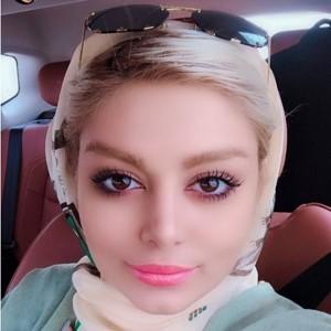 اینستاگرام هنرمندان (۹۲) از استایل جدید سحر قریشی تا تبلیغ مهناز افشار برای آرایشگاه خواهرش!!!