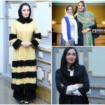 حواشی و استایل چهره های معروف در بیستمین جشن سینمای ایران | از پریناز ایزدیار تا هانیه توسلی
