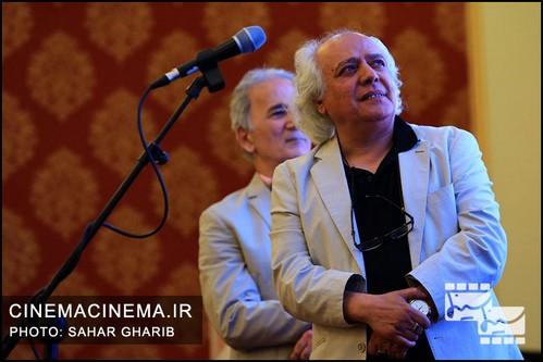 اولین جشن آکادمی سینما سینما