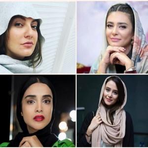 زیباترین بازیگران زن ایرانی به انتخاب داوران خارجی | از مهناز افشار تا سحر قریشی