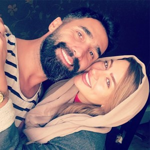 چهره ها در شبکه های اجتماعی (۵۸۶) از اشارات نظرِ شیلا خداداد تا عاشقانه سمانه پاکدل برای هادی کاظمی !!!