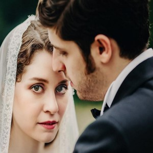 مراسم ازدواج شادی کرم رودی ؛ بازیگر پر استعداد دارکوب | سبک زندگی افراد مشهور (۲۶۱)