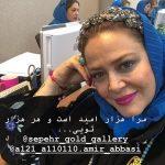 اینستاگرام هنرمندان (۱۰۸) از احوالات مهراب قاسمخانی و عشاق سینه چاکش تا هزاران امید بهاره رهنما!!!