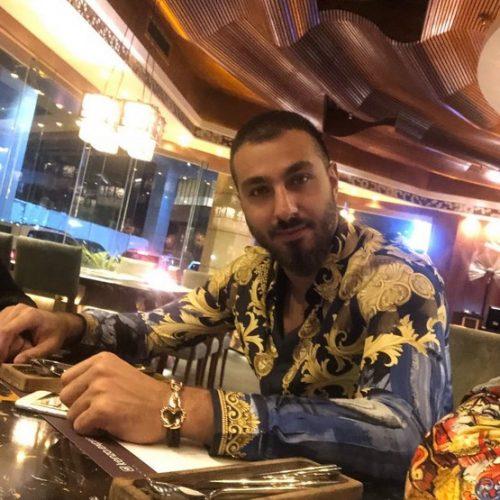 ورزشکاران ایران و جهان در شبکه های اجتماعی (۱) از پسر خوشتیپ عابدزاده تا زیدان در ایونت آدیداس!