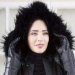 چهره ها در شبکه های اجتماعی (۶۰۸) از پَرشِ مهناز افشار به آسمان تا ست لاک و رژ الهه حصاری !!!