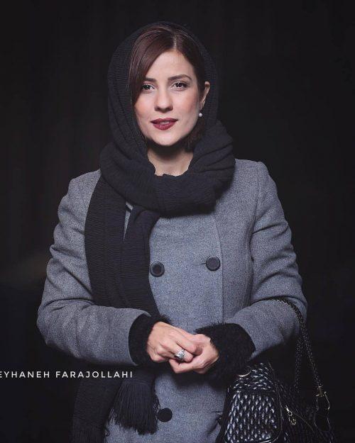 تیپ و استایل چهره های ایرانی 2
