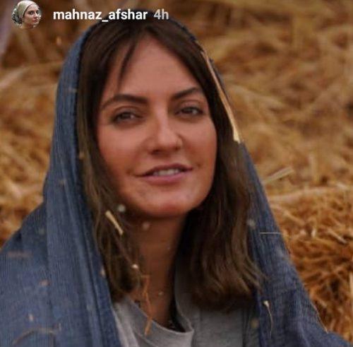 اینستاگرام هنرمندان (۱۲۵) از کسی که همیشه لیلا اوتادی را سرحال می کند تافردای روشن بهاره کیان افشار !!!