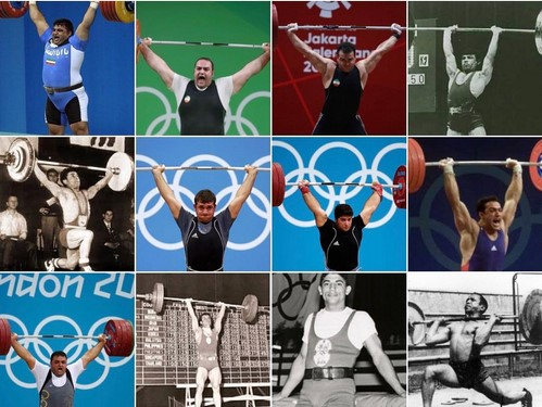 ورزشکاران در شبکه های اجتماعی 12
