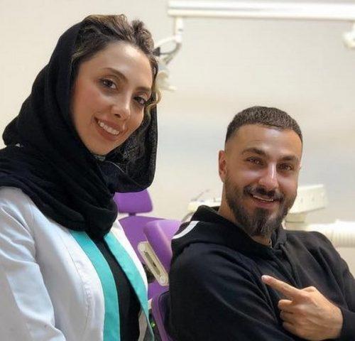 ورزشکاران ایران و جهان در شبکه های اجتماعی (۲۱) از کریسمس فریدون زندی و همسرش تا شب کریسمس ماریا شاراپوا!