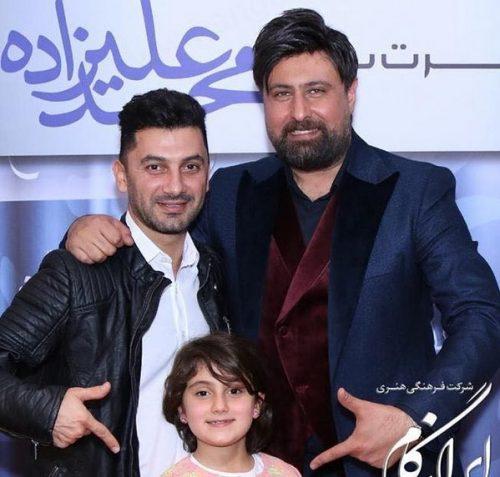 ورزشکاران ایران و جهان در شبکه های اجتماعی (۳) از خاطره بازی احمدرضا عابدزاده تا خبر بزرگ مسی !