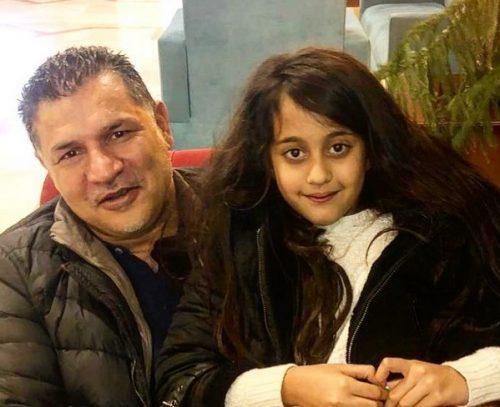 ورزشکاران ایران و جهان در شبکه های اجتماعی (۶) از تولد دختر علی دایی تا طعنه راموس به محمد صلاح!