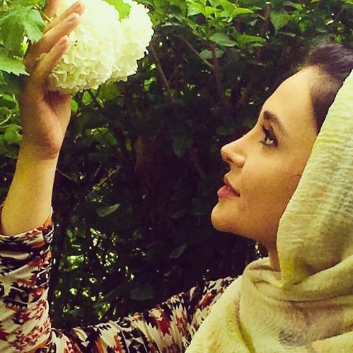 چهره ها در شبکه های اجتماعی (613) از خاله سوسکه شدن بهاره کیان افشار تا حرف های ناگفته ترلان پروانه!!!