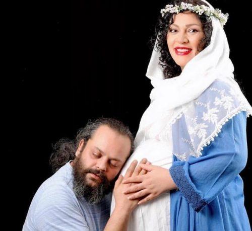تسلیت هنرمندان مشهور برای درگذشت پیام صابری ،همسر زیبا بروفه (۳) | از نیوشا ضیغمی تا مهناز افشار !