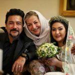 ازدواج امیرحسین صدیق با باران خوش اندام |فیلم لورفته از عروسی امیرحسین صدیق!
