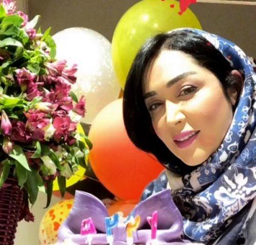 اینستاگرام هنرمندان (۱۳۴) از تولد سارا منجزی پور تا سفر کمند امیرسلیمانی !!!