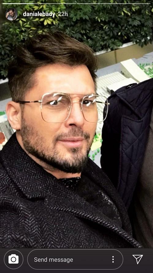 اینستاگرام هنرمندان 135