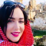 اینستاگرام هنرمندان (۱۳۵) از عواقب اینترنت رایگان ازنگاهِ مهراب قاسم خانی تا بهاره کیان افشار در قشم !!!