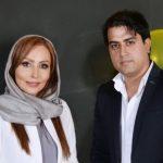 اینستاگرام هنرمندان (۱۴۲) از رفیق عجیب پرستو صالحی تا عروس شدن ویدا جوان!!!