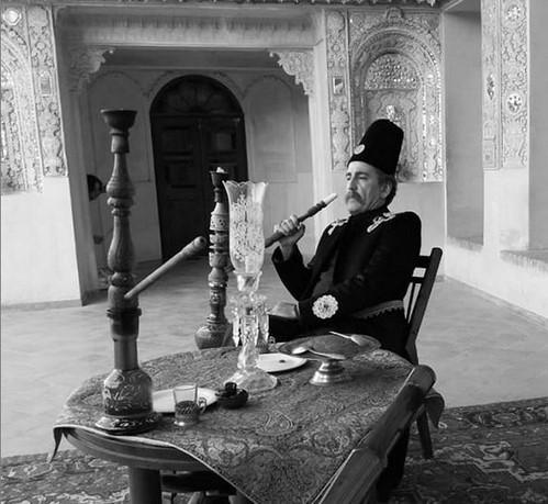 صالح میرزا آقایی