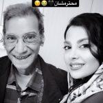 واکنش چهرهها به فوت حسین محب اهری (۳) | از روناک یونسی تا سارا منجزی پور !
