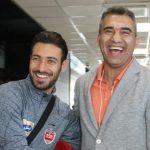 ورزشکاران در شبکه های اجتماعی (۳۲) از شاهینِ رونالدو تا رئیس جمهور شدن پیکه!