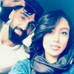 ورزشکاران در شبکه های اجتماعی (۴۱) از پوریا فیاضی و همسرش تا پست بیرانوند پس از بازی با عمان!