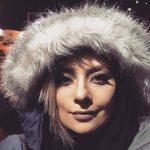 چهره ها در شبکه های اجتماعی (۶۲۱) از مانتو پروانه ای فریبا نادری تا پیشنهاد آناهیتا درگاهی!!!