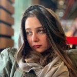چهره ها در شبکه های اجتماعی (۶۲۲) از لم دادن الناز حبیبی تا تیپ زمستانی هستی مهدوی!!!