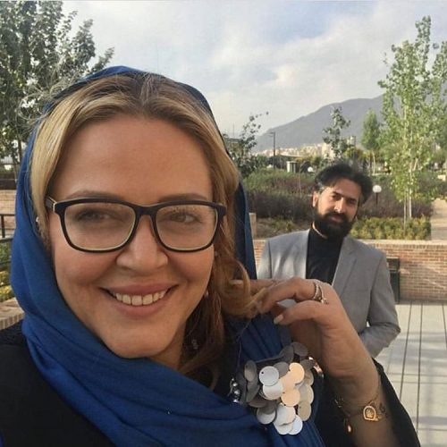 تیپ و استایل چهره های ایرانی 10