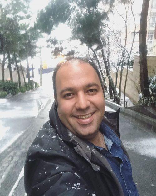 تیپ و استایل چهره های ایرانی 13