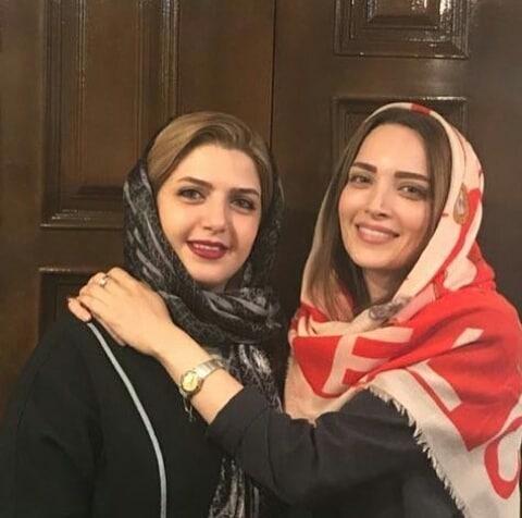 تیپ و استایل چهره های ایرانی 13 | از رنگ مو خرمایی بهاره تا لاغری نعیمه نظام دوست