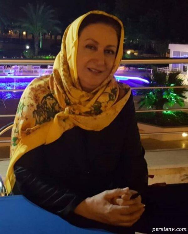 تیپ و استایل چهره های ایرانی 18