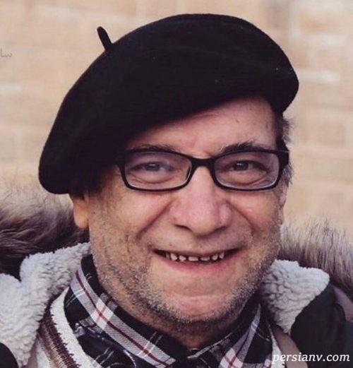 واکنش چهرهها به فوت حسین محب اهری (۲) | از بهاره کیان افشار تا الناز حبیبی !