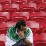 واکنش چهره های مشهور به باخت ایران در جام ملت های آسیا | از تحریم فریبا نادری تا مهناز افشار و بازیگر ژاپنی!(۱)