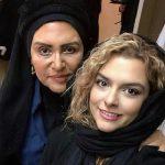 تیپ و استایل چهره های ایرانی ۱۴ | از چکمه بالا زانو مریم تا تیپ جدید مهران فر و همسر
