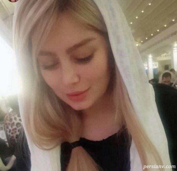اینستاگرام هنرمندان (۱۴۵) از سحر قریشی در کافی شاپ تا بهنوش بختیاری در جشنواره!!!