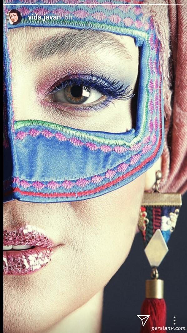 اینستاگرام هنرمندان 147
