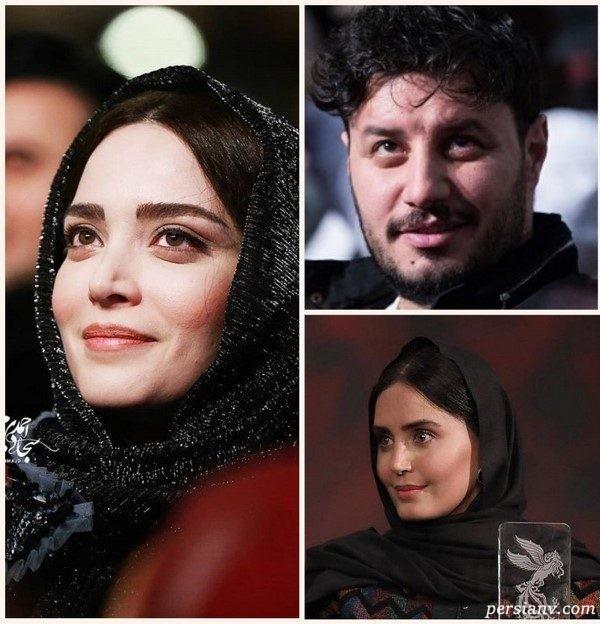 حواشی جنجالی اختتامیه جشنواره فیلم فجر ۹۷ |از توئیت کاربری که در کافه های همایون غنی زاده کار میکرد تا گاف جشنواره!