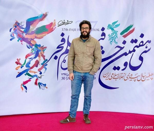 روز هشتم جشنواره فجر 97