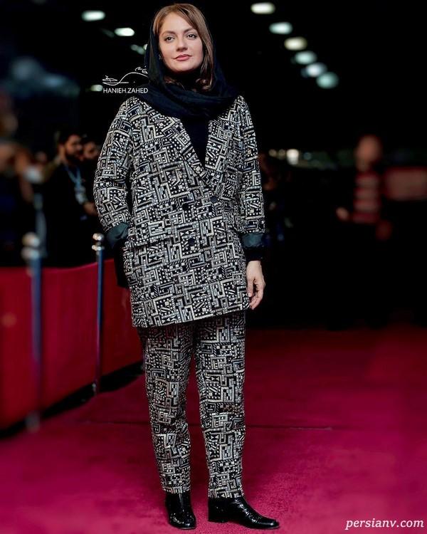 لباس بازیگران در جشنواره فجر 97