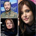 حواشی لباس بازیگران در جشنواره فجر ۹۷ | از هومن در نقش قرمه سبزی اصیل تا شاهکار ریحانه پارسا!
