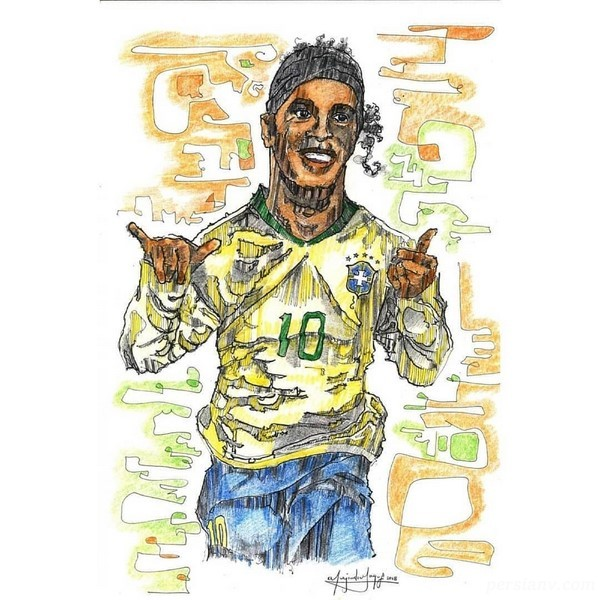 ورزشکاران در شبکه های اجتماعی (58) از کادوی لاکچری علی دایی تا معجزه مادرید!