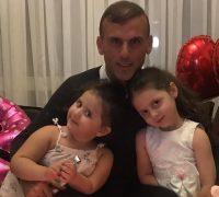 ورزشکاران در شبکه های اجتماعی (۶۰) از تولد دختر سیدجلال تا حس خاص سوشا!