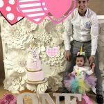 ورزشکاران در شبکه های اجتماعی (۶۶) از تولد دخترِ امیرابادی تا هیچی عالیشاه !