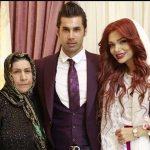 ورزشکاران در شبکه های اجتماعی (۶۹) از دایی در آغوش مادر کُرد تا تبریک فروزان به مادر و همسرش!