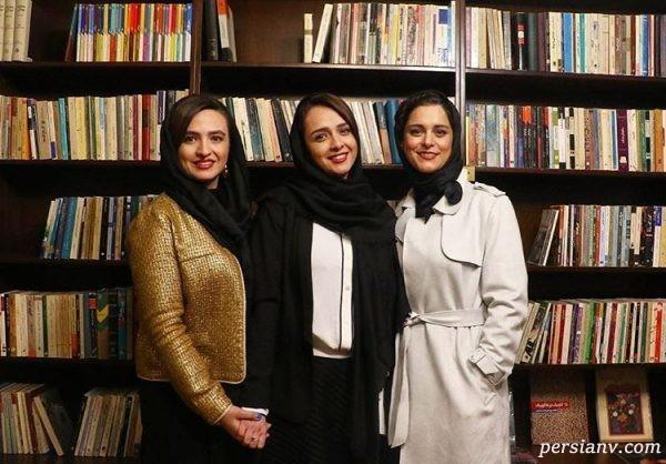 تیپ و استایل چهره های ایرانی 20