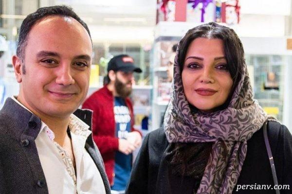 تیپ و استایل چهره های ایرانی 24